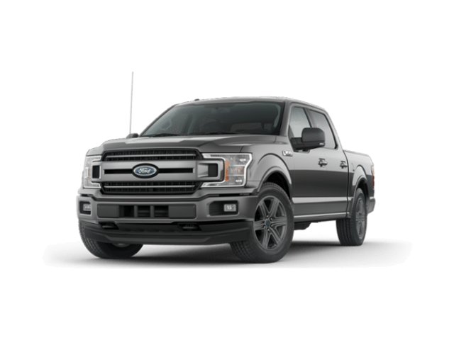 New 2018 Ford F-150 XLT Truck for sale in Dover, DE